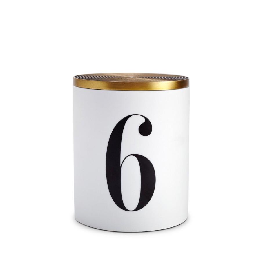 """L'Objet žvakė """"Jasmin d'Inde No. 6"""""""