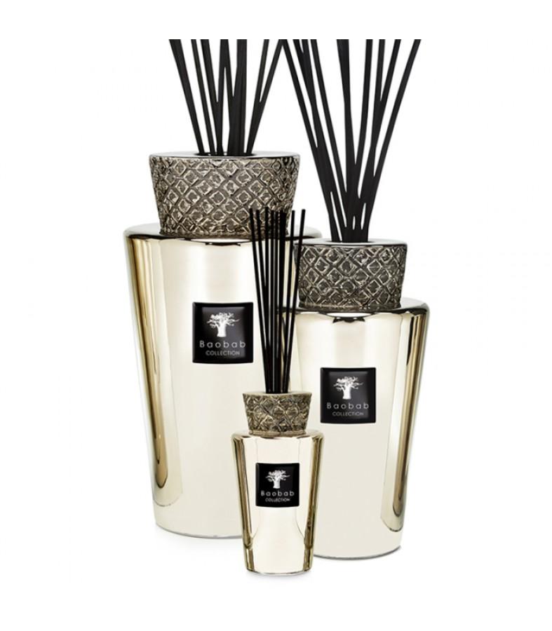 """Baobab Collection TOTEM linijos """"Platinum"""" 2 litrų namų kvapas"""