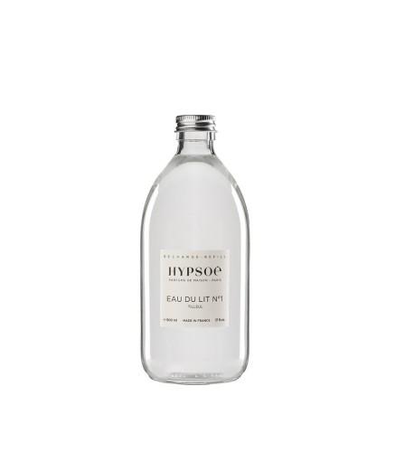 "Hypsoe ""Eau du Lit No. 1"" namų tekstilės kvapo papildymas (500 ml)"