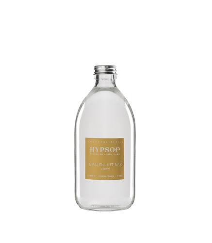 "Hypsoe ""Eau du Lit No. 3"" namų tekstilės kvapo papildymas (500 ml)"